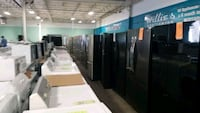 30,000 sf SCRATCH DENTED AND PREOWNED APPLIANCES.  Hempstead, 11550