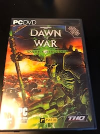 Warhammer 40,000: Dawn of War -- Dark Crusade - PC Game 6 km