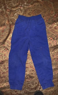Kids Pants Size 5 Oklahoma City, 73109