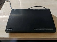 Gently Used Sony BluRay Player - BDP-S185. Great condition!! Brampton, L6Y 2N4