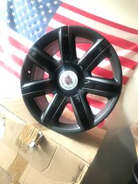 "22"" Cadillac Escalade Wheels brand new 6x139 Sterling Heights, 48310"