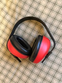 black and red cordless headphones Las Vegas, 89169