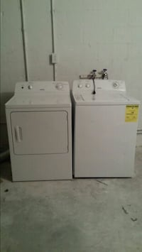 Hotspot washer and dryer set Indianapolis, 46214