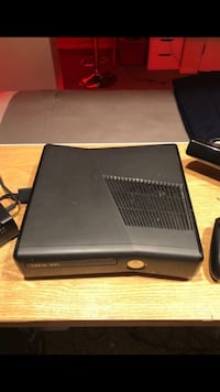 xbox 360 w kinect & modded controller