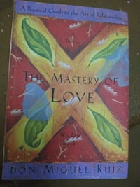 """The Mastery of Love"" North Fort Myers, 33903"