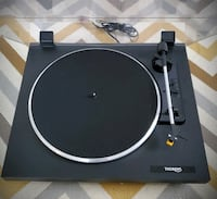 Thorens - TD 158 - Fully Automatic Turntable.
