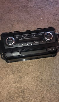 black car stereo head unit Capitol Heights, 20743