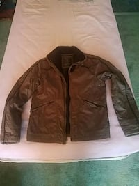 Guess Mens Jacket Flushing, 11367