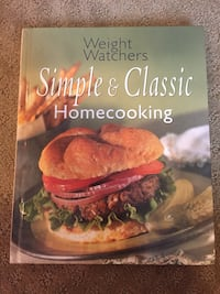 Weight Watchers Simple & Classic Himecooking Towson, 21286
