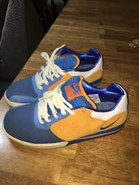 Used Nike SB Zoom Tre A.D. Good shape. Size 10.5 Make offer for ... 33a8d89af