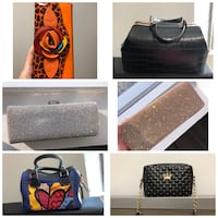 Bags and clutches Waterloo, N2L 3V2