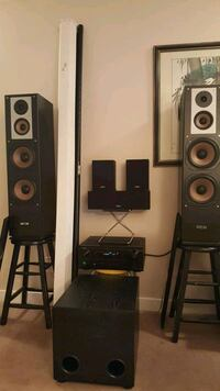Home theater system  Calgary, T3J 0A1