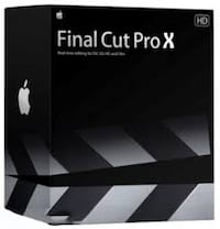 Final Cut Pro 10.4 For Mac...Be Your Own Movie Director, Make Stellar Movies Dallas