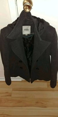 (Womens) Black Dress Jacket  Halifax