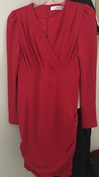 Size small dress FS Burnaby, V5A