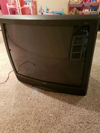 Large old RCA TV works fine Waterloo, 50701