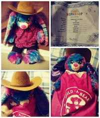Build a Bear (Girl Rabbit)