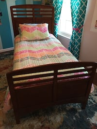 Twin bed Sykesville, 21784