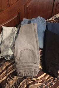 Kids size 7 girls jeans  Rio Rancho, 87124