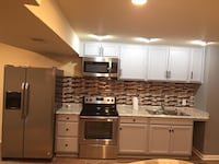HOUSE For rent 1BR 1BA Bowie