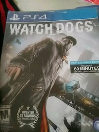 Watch dogs Baltimore, 21215