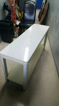 Console table  Rosedale