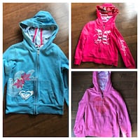 Size 6 Girls Clothing  Lacombe, T4L 1J7