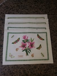 NEW Portmeirion Placemats