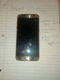 black Samsung Galaxy Android smartphone Rockville, 20850