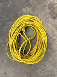 100ft contractor extension chord