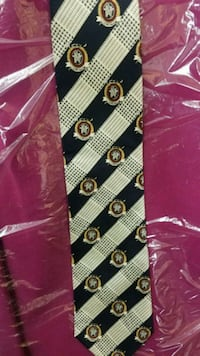Silk Ties Washington
