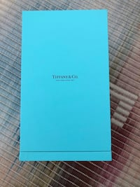 Tiffany & Co. 2018 Moon Cake Box Kit Alexandria, 22302