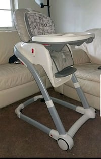 graco high chair  Feasterville-Trevose, 19053