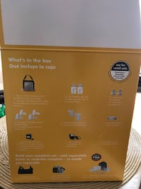 Used Medela Pump in Style Advance Starter Set Chantilly, 20152