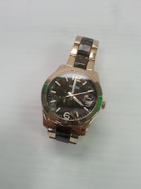 Fossil Brown/Gold Watch - 16508 3127 km