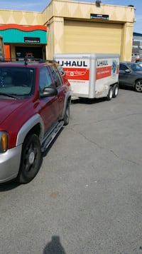 P4P Transport. $65/h *** NO HIDDEN FEES Longueuil
