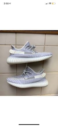 Yeezy Boost 350 V2 Static Non-Reflective West Des Moines, 50266