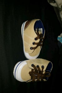 Baby shoes size 6-12 months Perris, 92571