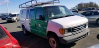 2005 Ford Econoline Wagon Woodbridge