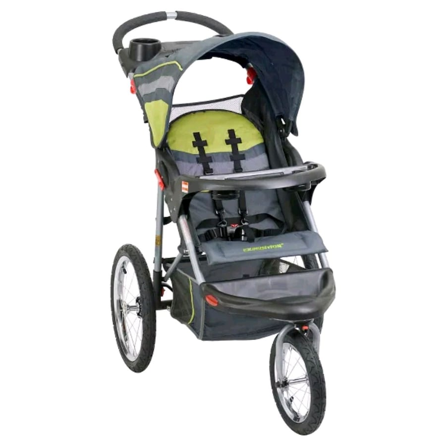 Baby Trend Joggers Stroller