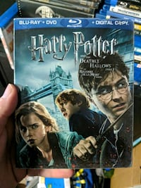 Harry Potter and the Goblet of Fire DVD case Kelowna, V1X 4G7