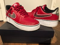 Nike Air Force 1's Pickering
