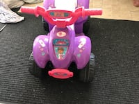 Doc Mcstuffins Battery operated ride on Alexandria