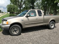 Ford - F-150 - 2001 Galloway, 43119