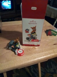 2014 Tom and Jerry collectable ornament. Grand Junction, 81503