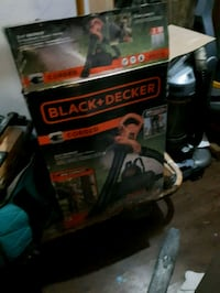 Black and Decker 3 in 1  Vancouver, V5L