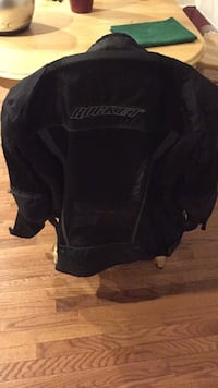 Motorcycle jacket  Gainesville, 20155