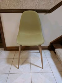 Dining Chair, light green Whitchurch-Stouffville