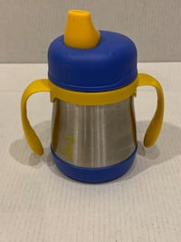 Thermos Stainless Steel Sippy cup (7oz) Gaithersburg, 20878