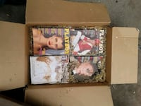 Box full of classical magazines worth moore othere then here haha Santa Fe, 87505
